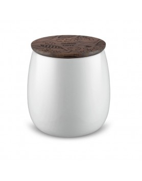 Alessi Five Seasons scented candle - autumn