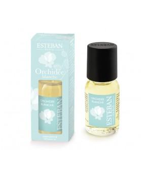 Esteban Classic Orchidée Blanche Essential Oil - 15 ml