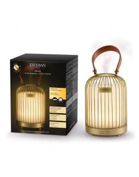 Esteban Mist Diffuser Lantern edition