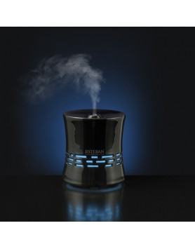 Esteban Perfume Mist Diffuser Elessens zwart