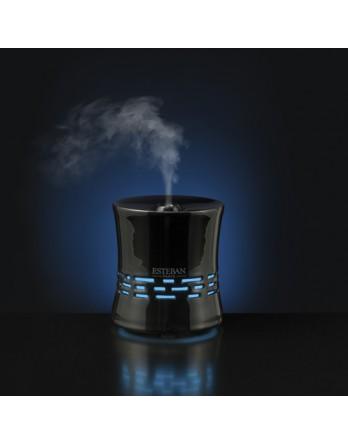 Esteban Perfume Mist Diffuser Elessens ultrasoon electric black