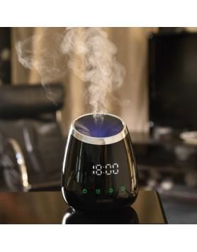 Esteban Perfume Mist Diffuser Timer ultrasoon electric black