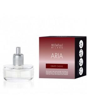 Millefiori Aria - electric diffuser - refill Grape Cassis