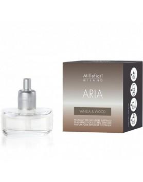 Millefiori Aria - electric diffuser refill Vanilla & Wood