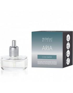 Millefiori Aria - electric diffuser - refill Cold Water