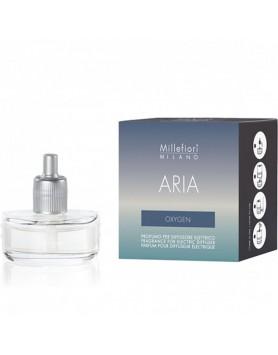 Millefiori Aria - electric diffuser - refill Oxygen