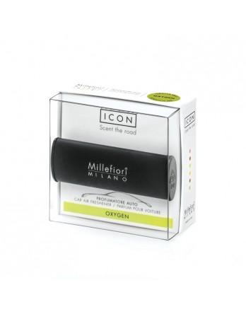 Millefiori Car Air freshener Oxygen
