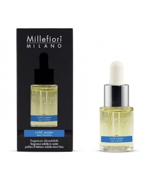 Millefiori essental oil / hydro oil Cold Water 15ML