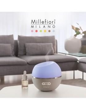 Millefiori Milano Hydro Half Sphere diffuser - dove