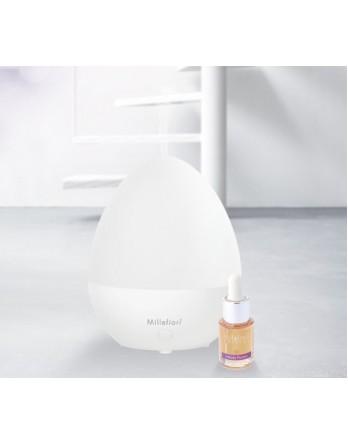 Esteban Perfume Mist Diffuser Art Edition - electric - white