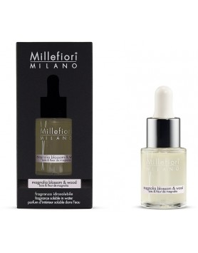 Millefiori essental oil / hydro oil Magnolia & Wood 15ML