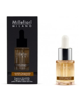 Millefiori essental oil / hydro oil Sandelwood 15ML