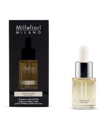 Millefiori essental oil / hydro oil White Musk 15ML