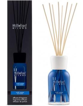 Millefiori Milano Natural stick diffuser Cold Water 250ml