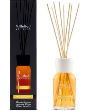 Millefiori Milano stick diffuser Legni Fiori d'Arancio 250ml