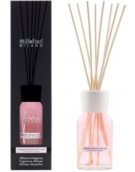 Millefiori Milano stick diffuser Magnolia & Wood 250ml