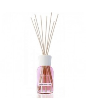 Millefiori Natural stick diffuser Magnolia & Wood 100ml
