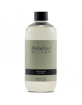 Millefiori Milano refill stick diffuser White Musk