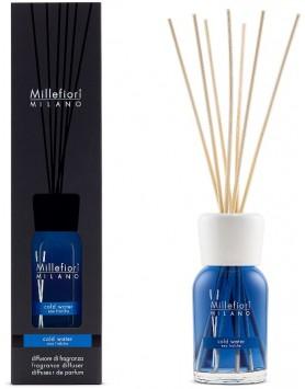 Millefiori Milano Natural stick diffuser Cold Water 100ml
