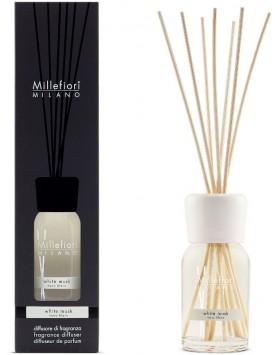 Millefiori Milano stick diffuser White Musk - 100ml