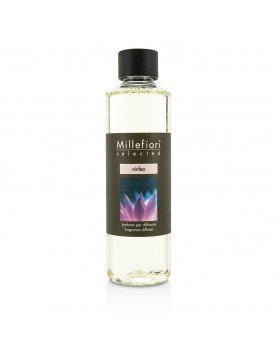 Millefiori Selected refill stick diffuser Ninfea 250ml