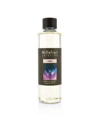 Millefiori Selected refill stick diffuser Ninfea 250ml