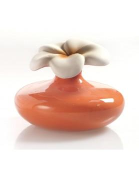 Millefiori Air Design Scent Flower orange