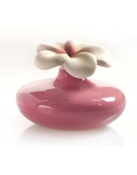 Millefiori Air Design Scent Flower purple