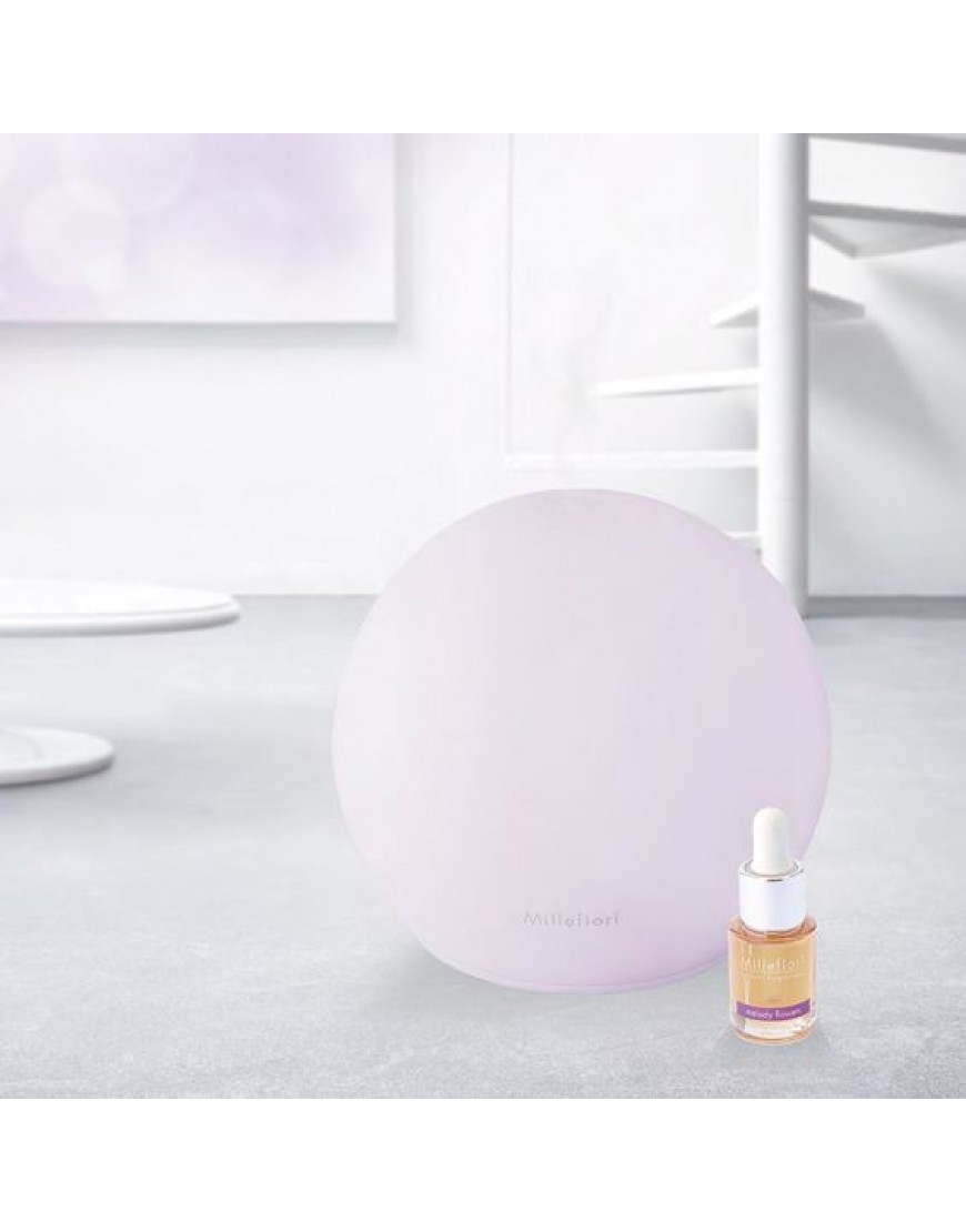 Millefiori milano aroma diffuser hydro ultrasound for Ambiente design