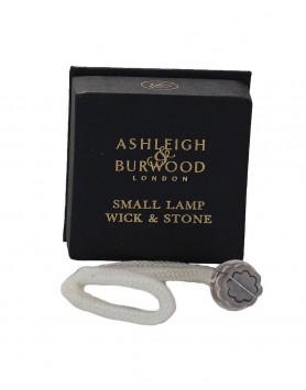 Ashleigh & Burwood wick small catalytic lamp