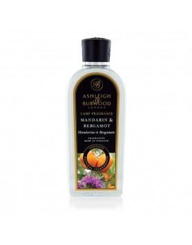 Ashleigh & Burwood - Mandarin & Bergamot lamp fragrance 500ml