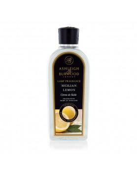 Ashleigh & Burwood - Sicilian Lemon lamp fragrance 500ml