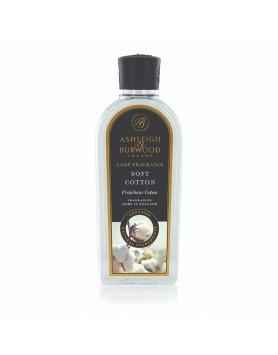 Ashleigh & Burwood - Soft Cotton lamp fragrance 500ml