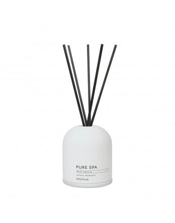 Blomus Fraga stick diffuser soft cotton pure spa
