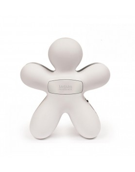 Mr & Mrs George electric diffuser Soft Touch - White